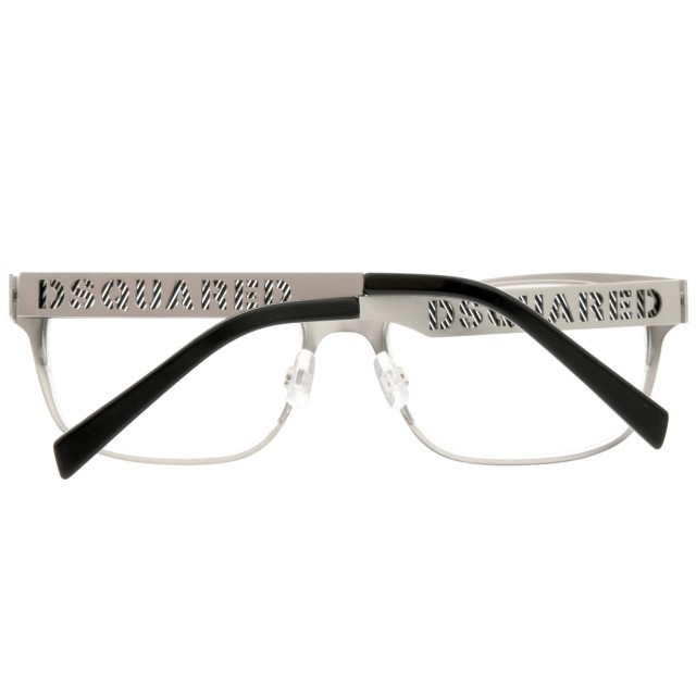 DSQUARED OPTICAL FRAMES DQ5097 017