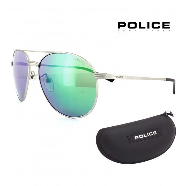 СЛЪНЧЕВИ ОЧИЛА POLICE МЪЖКИ