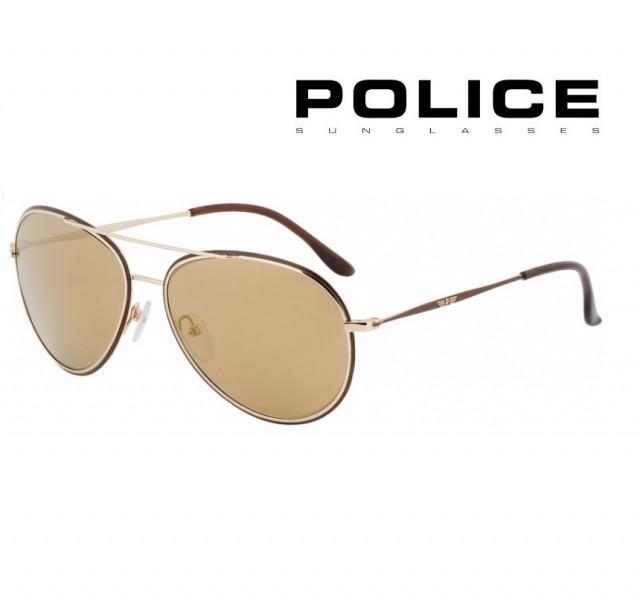 СЛЪНЧЕВИ ОЧИЛА POLICE