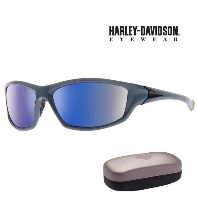 HARLEY DAVIDSON SUNGLASSES HD0621S 63Z36