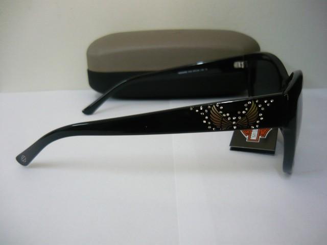 HARLEY DAVIDSON SUNGLASSES HD5025S 01Z