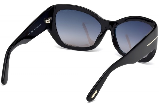 TOM FORD SUNGLASSES FT0460 01C