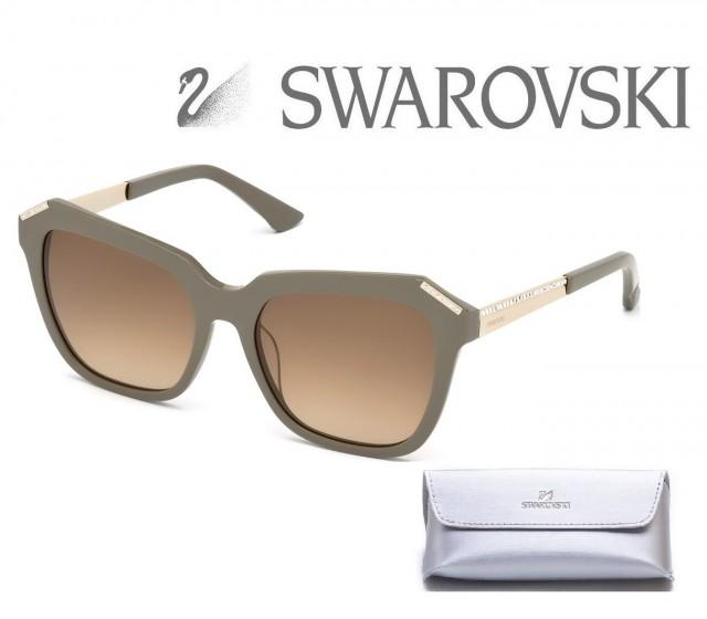 SWAROVSKI SUNGLASSES SK0115 45F