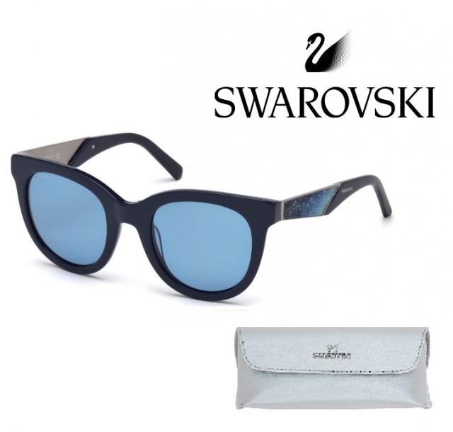 SWAROVSKI SUNGLASSES SK0126 90W
