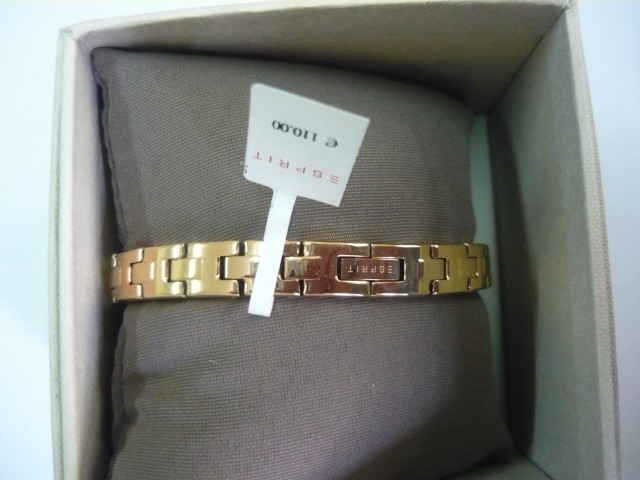 ESPRIT WRISTWATCH ES108512003