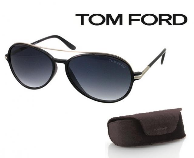 TOM FORD SUNGLASSES FT0149 90W