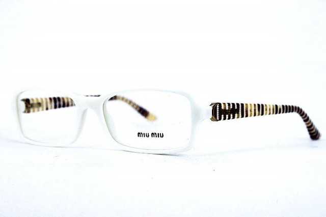 MIU MIU OPTICAL FRAMES VMUD09H