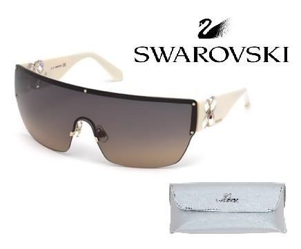 SWAROVSKI SUNGLASSES SK0142 0025B