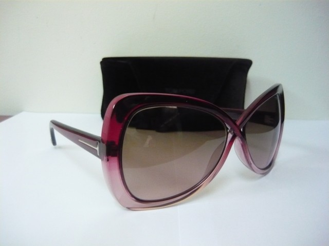 TOM FORD SUNGLASSES FT0277 6068F