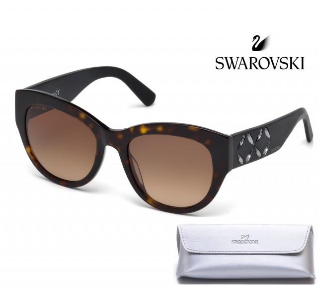 SWAROVSKI SUNGLASSES SK0127-F 5452F