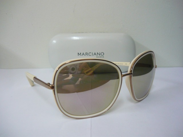 GUESS BY MARCIANO SUNGLASSES GM0734 6128G