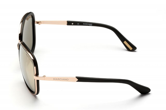GUESS BY MARCIANO SUNGLASSES GM0734 6133G