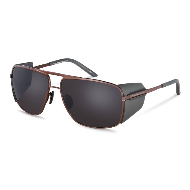 PORSCHE DESIGN SUNGLASSES P8593-C-69