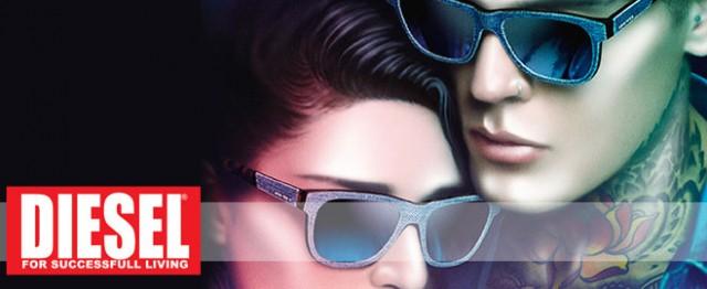 Diesel e една от водещите марки за дънково облекло и слънчеви очила в света!