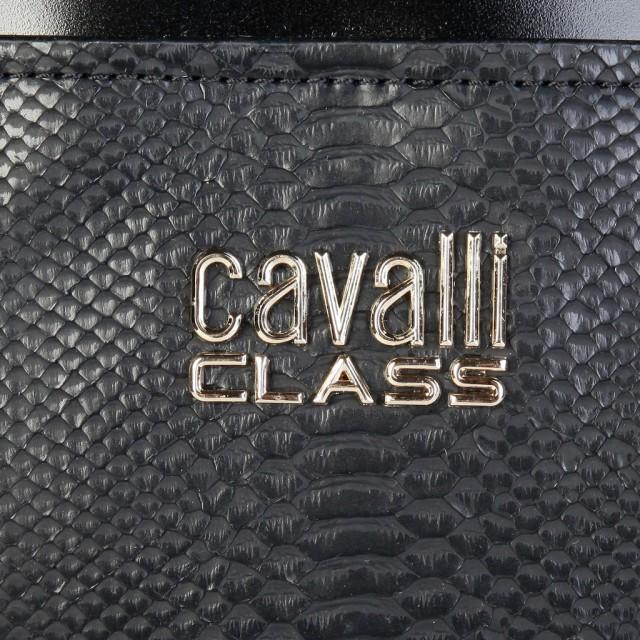 CAVALLI CLASS C41PWCBZ0032 BLACK