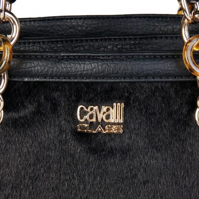 CAVALLI CLASS C43PWCDE0042 BLACK