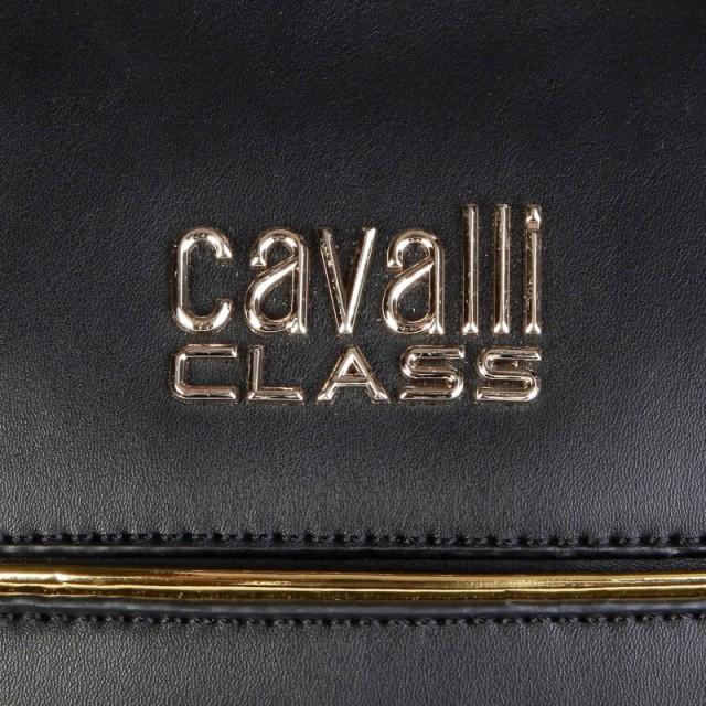 CAVALLI CLASS C43PWCDN0082 BLACK