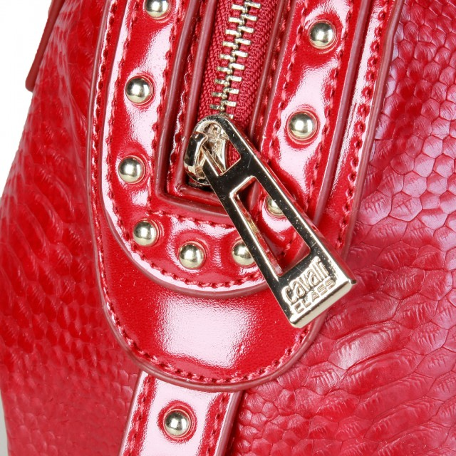 CAVALLI CLASS C41PWCBV0052 RED