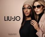 очила и рамки Liu Jo, Chloé и Salvatore Ferragamo.