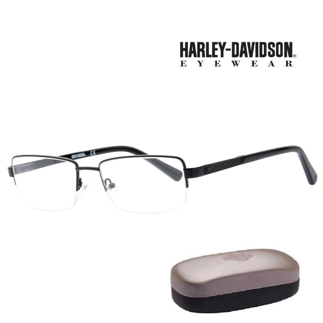 HARLEY DAVIDSON OPTICAL FRAMES HD0750 56002