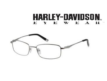 HARLEY DAVIDSON OPTICAL FRAMES HD0374 54J14