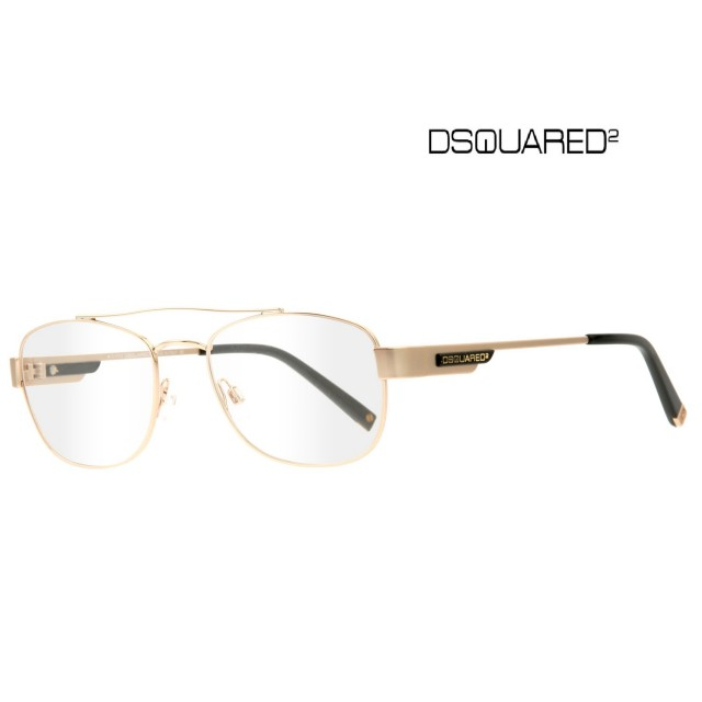 DSQUARED OPTICAL FRAMES DQ5121 028