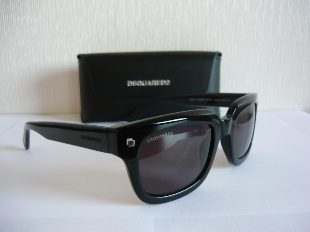 DSQUARED SUNGLASSES DQ0238 52-011 01A