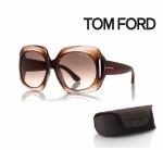 TOM FORD SUNGLASSES FT0385 74F