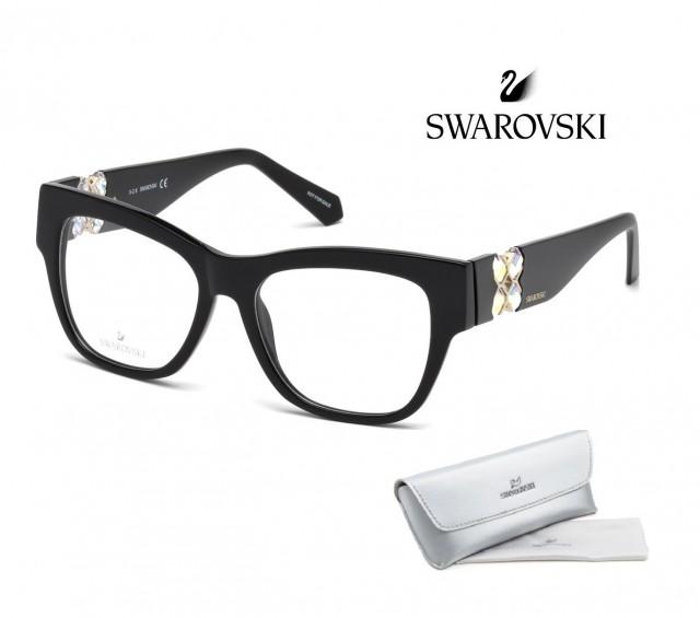 SWAROVSKI OPTICAL FRAMES SK5228 j51 001