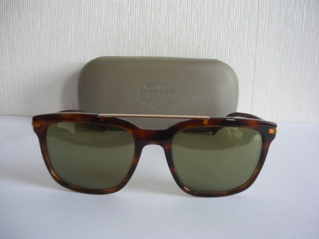 HARLEY DAVIDSON SUNGLASSES HD2011 5552Q