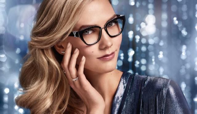 ЗА НЕЯ - изящни модели рамки за очила от SWAROVSKI, CAVALLI, TOM FORD, JUST CAVALLI, MAX MARA и още много топ марки