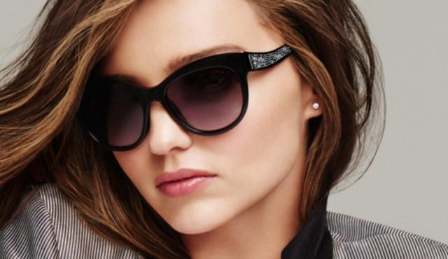 ЗА НЕЯ – красота, изящество и съвършенство! Ексклузивни оферти на маркови дамки слънчеви очила от CAVALLI, SWAROVSKI, MISS SIXTY, TOM FORD, DIOR и много други.