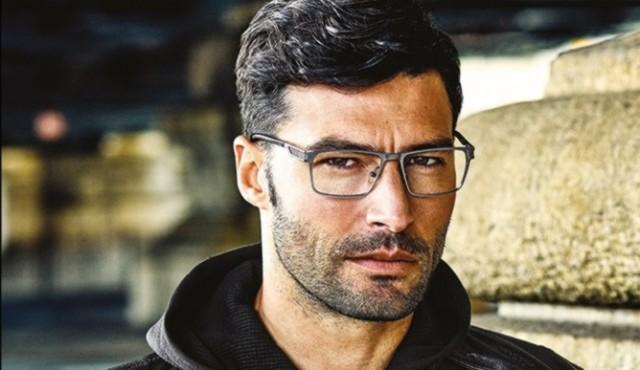 ЗА НЕГО - Маркови рамки за очила от BOSS, DIESEL, MOND BLANC,  DISQUARED, CAVALLI и други!