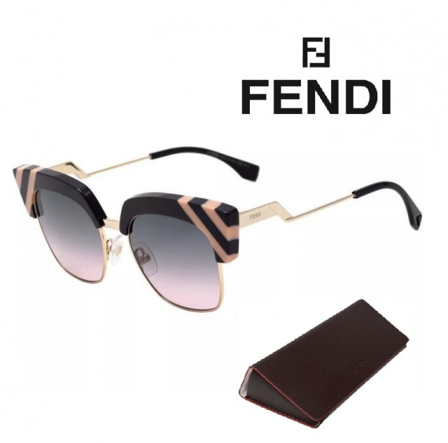 FENDI SUNGLASSES FF 0241/S KB7 50JP