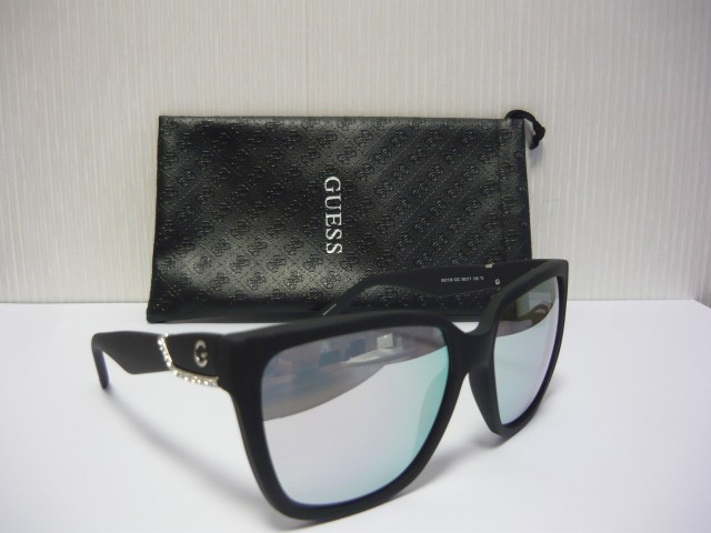 GUESS SUNGLASSES GG1128_02C