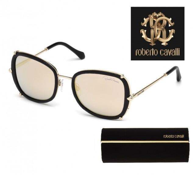 Roberto Cavalli Sunglasses  RC1028 56  32C