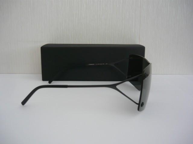 Porsche Design Sunglasses P8620 C 54