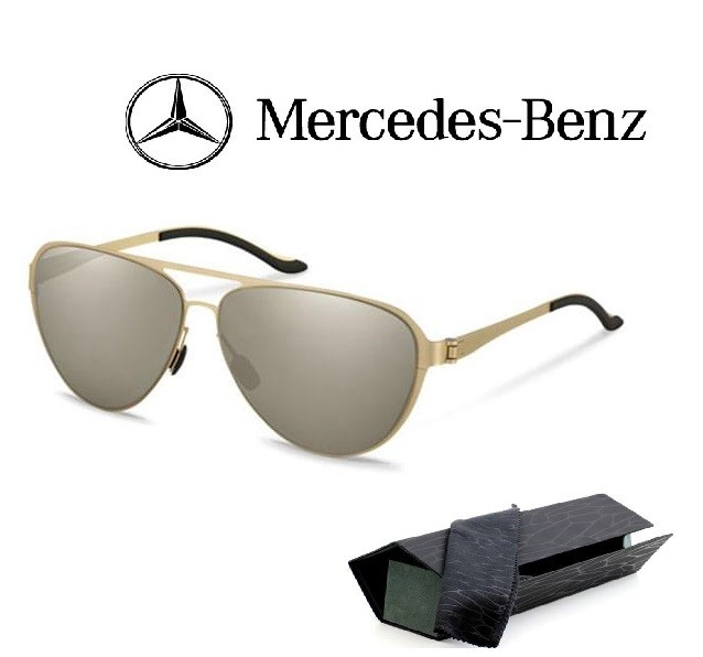 MERCEDES BENZ STYLE SUNGLASSES M1040-A