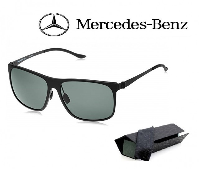 MERCEDES BENZ STYLE SUNGLASSES M3016-A Polarized