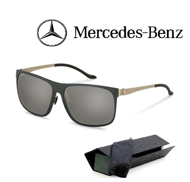MERCEDES BENZ STYLE SUNGLASSES M3016-D