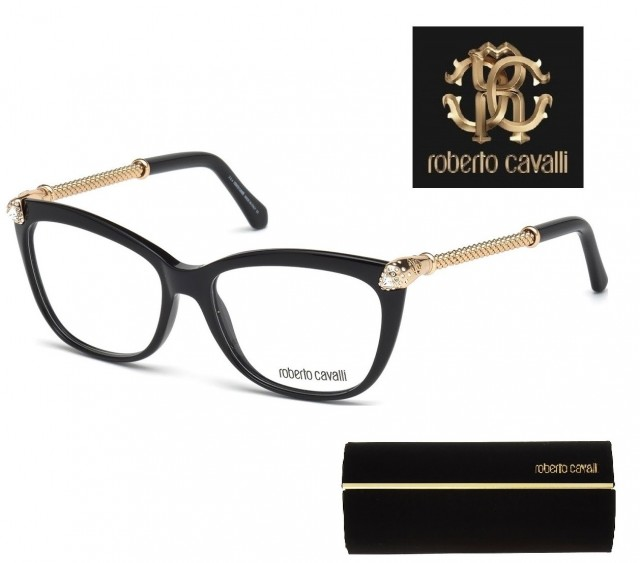 ROBERTO CAVALLI OPTICAL FRAMES RC0944-F OO5