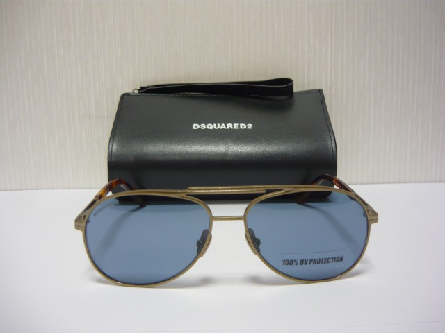 DSQUARED SUNGLASSES DQ0280 34V