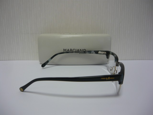 GUESS BY MARCIANO OPTICAL FRAMES GM0179 BLK