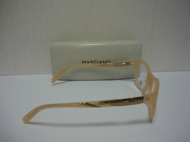 GUESS BY MARCIANO OPTICAL FRAMES GM0217 BLSH