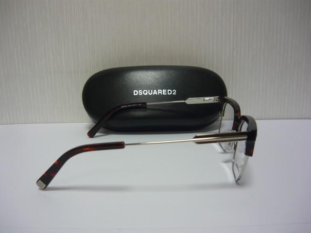 DSQUARED OPTICAL FRAMES DQ5243 054