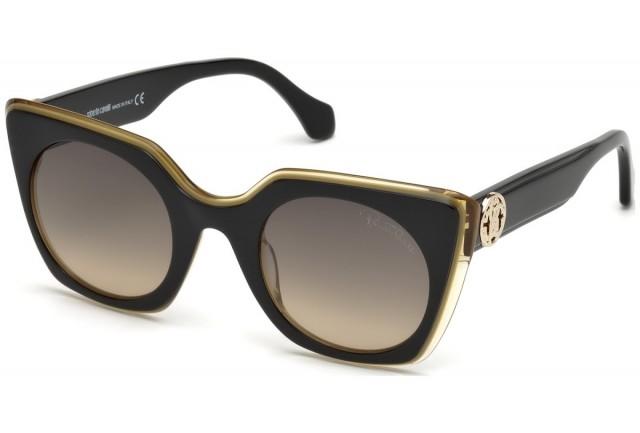 Roberto Cavalli Sunglasses RC1068 05B 48