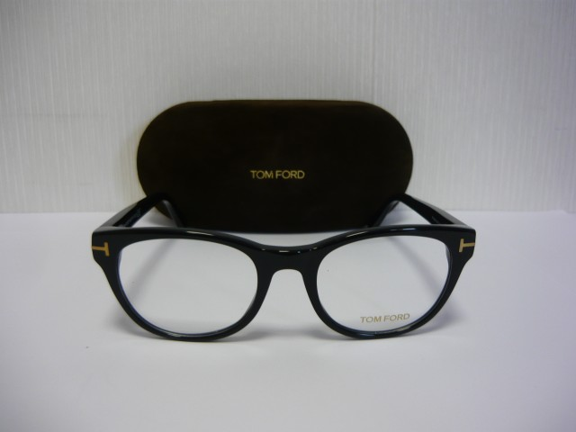 Tom Ford Optical Frame FT5433 001 51