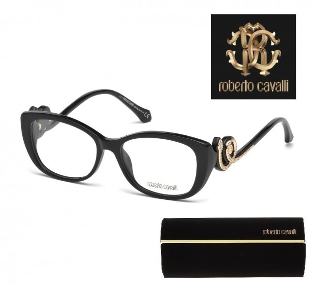 Roberto Cavalli Optical Frame RC5040 001 52
