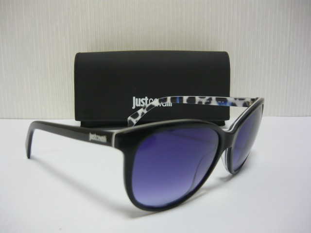 JUST CAVALLI SUNGLASSES JC680S 05W