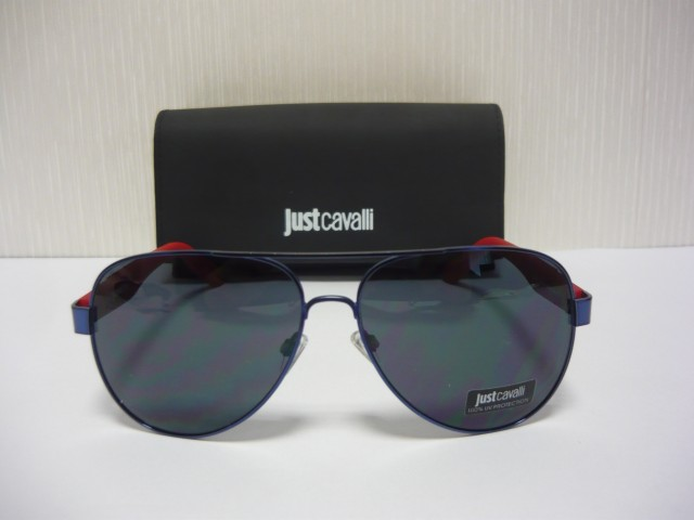 JUST CAVALLI SUNGLASSES JC650S 90A